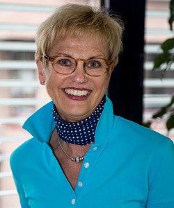 Mitarbeiter Annelie Metzner