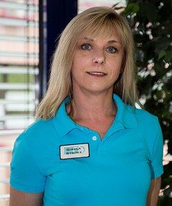 Giesela Strolz - Zahnmedizinische Fachangestellte