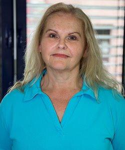 Henriette Hertwig - Zahnmedizinische Fachangestellte