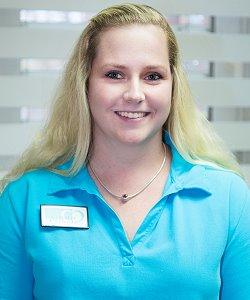 Linda Frisch - Zahnmedizinische Fachangestellte