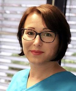 Emina Avdic - Zahnmedizinische Fachangestellte
